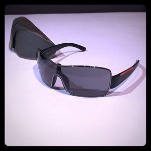 Prada Sunglasses - Sport Style - Authentic - Italy